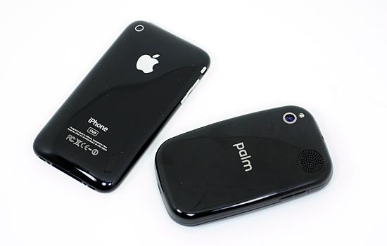 3GS-Palm-Pre