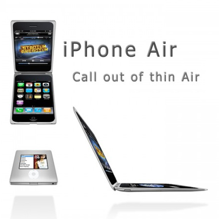 iPhone-Air