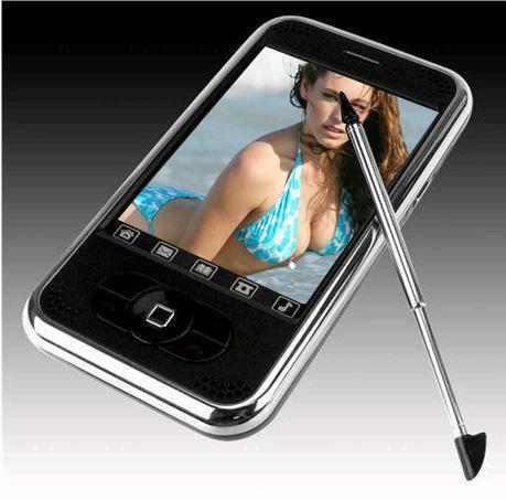 HiPhone P168