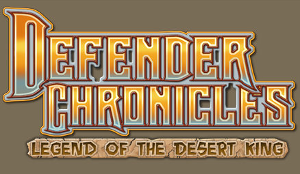 defende-chronicles