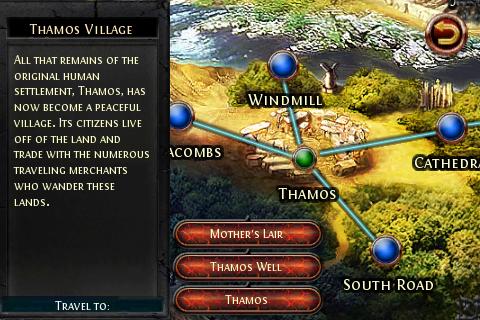 DungeonHunter_mapa