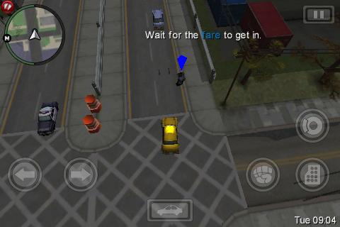 GTA: China Town