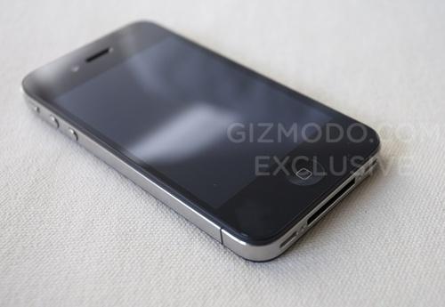 Bude toto podoba noveho iPhone 4?
