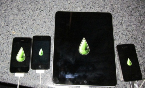 limera1n iphone4 iphone3gs ipod touch ipad