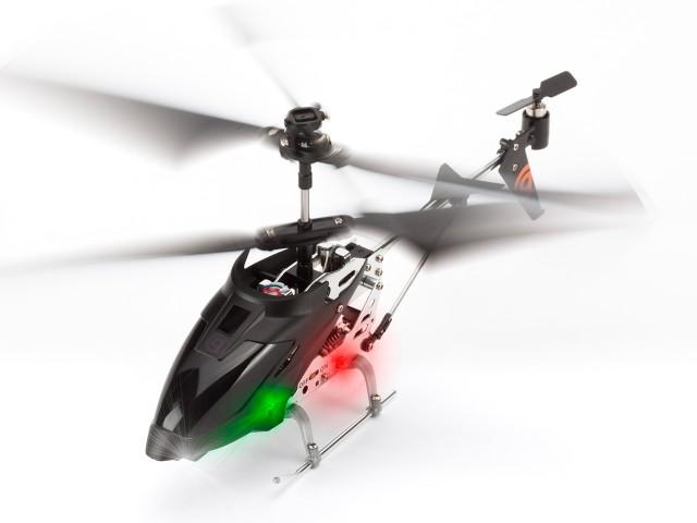 Helikoptéra HELLO TC