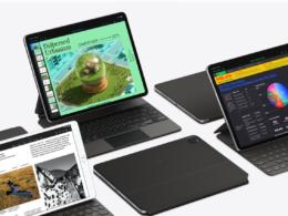 iPady s klívesnicemi