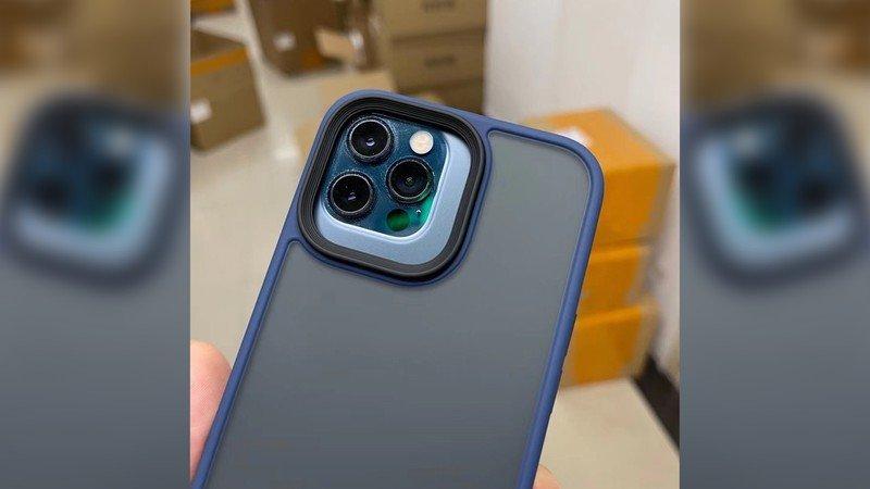 iphone 13 pro kamera