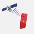 iPhone 13 Satelity