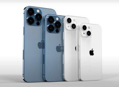 iphone 13 leak