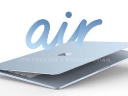 MacBookr Air